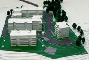 zdjęcie z budowy Osiedle AMW