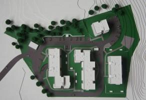 zdjęcie z budowy Osiedle Wojskowe