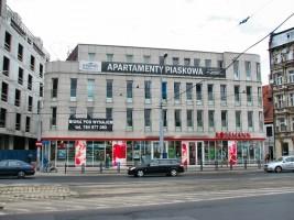 zdjęcie Apartamenty Piaskowa