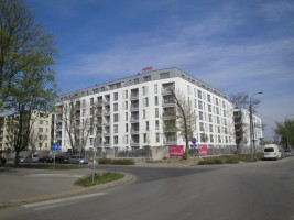 zdjęcie Osiedle Praha