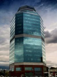 zdjęcie Eurocentrum Alpha