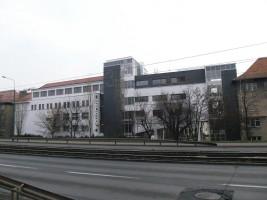 zdjęcie Biblioteka Wydziału Teologicznego Uniwersytetu Adama Mickiewicza