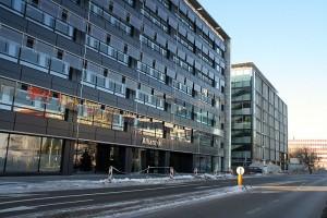 zdjęcie Centrala Allianz