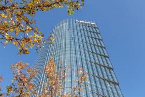 zdjęcie Mennica Legacy Tower