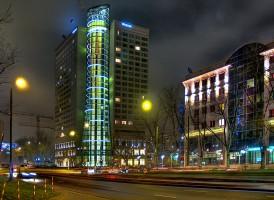zdjęcie The Westin Warsaw