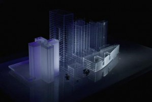 Wstepna koncepcja budynku