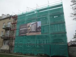 zdjęcie z budowy Serocka 14