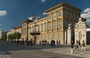 zdjęcie Pałac Uruskich