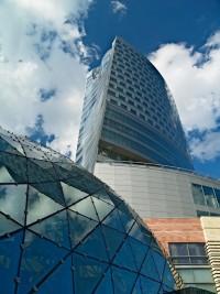 zdjęcie Złote Tarasy - Tower