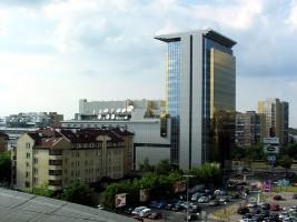 zdjęcie Siedziba Polsatu