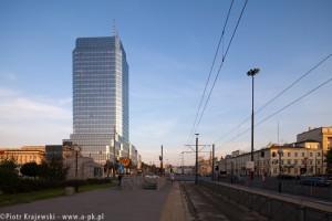 zdjęcie Metropol Blue Tower Plaza