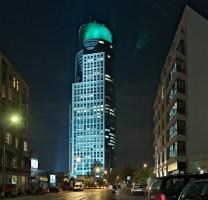 zdjęcie Warsaw Trade Tower