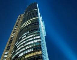 zdjęcie Warszawska Wieża Handlu, Warsaw Daewoo Center