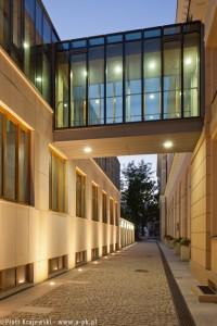 zdjęcie Budynek dydaktyczny Wydziału Historycznego