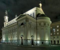 zdjęcie Kościół św. Karola Boromeusza