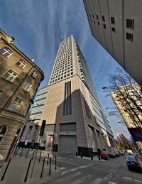 zdjęcie Warszawskie Centrum Finansowe