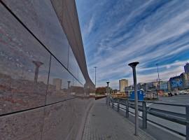 zdjęcie Centrum Handlowego Złote Tarasy