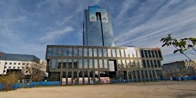 zdjęcie Warta Tower