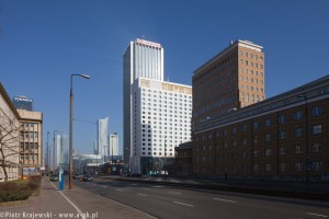 zdjęcie Hotel System