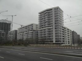 zdjęcie Osiedle przy Arkadii budynek C