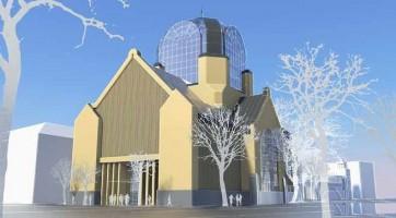 zdjęcie Synagoga
