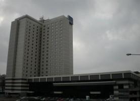 zdjęcie Novotelu Poznań Centrum