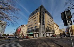 zdjęcie Warsaw Corporate Center