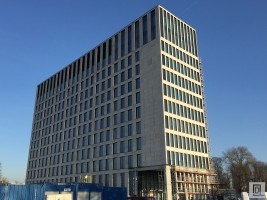 zdjęcie O3 Business Campus