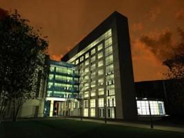 zdjęcie Centrum Naukowo–Badawcze Wydziału Elektrycznego