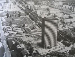 zdjęcie archiwalne Polska Technika Górnicza