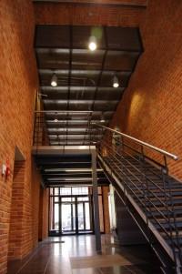 zdjęcie Centrum Biznesowe Synergia