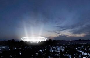 zdjęcie Stadion Śląski