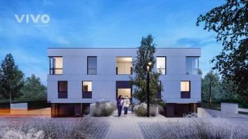 zdjęcie z budowy VIVO Apartamenty