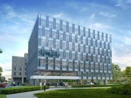 zdjęcie Sobieski Business Park