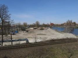 wizualizacje Szczecin Odra Park