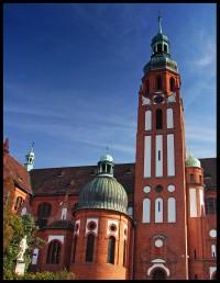 zdjęcie Kościóła parafialnego pw. św. Trójcy