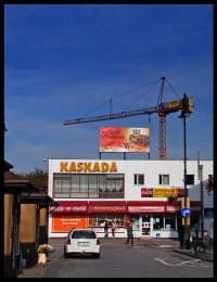 zdjęcie Kaskady
