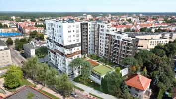 zdjęcie Apartamenty Opera