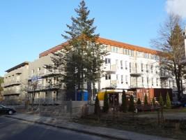 zdjęcie Apartamenty Bałtycka