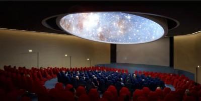 zdjęcie Centrum Nauki Keplera i Planetarium Wenus