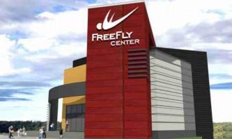 zdjęcie Free Fly Center