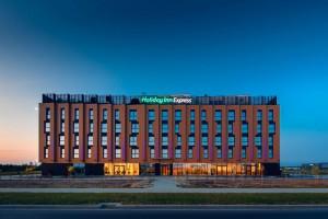 zdjęcie Holiday Inn Express Rzeszów Airport