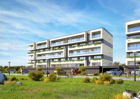 zdjęcie z budowy Premium Apartamenty