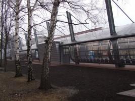 zdjęcie Dworca autobusowego