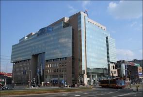 zdjęcie Centrum Finansowe Puławska