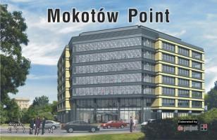 wizualizacje Mokotów Point