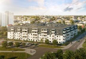 zdjęcie z budowy Murapol Apartamenty Praskie