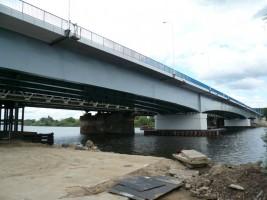 zdjęcie Most Gryfitów