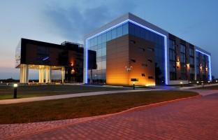 zdjęcie Bałtyckie Centrum Biznesu
