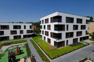 zdjęcie Apartamenty Boernerowo